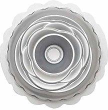 Decora 0070022 Stampo Ciambella Antiaderente,