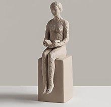 Decorativi Statua Scultura Figurina