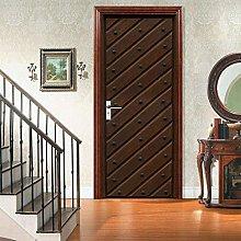 Decorazione Da Parete Per Porta Adesivo Per Porta