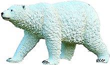 Decorazione del giardino dell'orso polare,