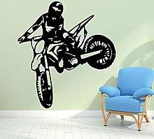 Decorazione della casa del motociclo Decorazione