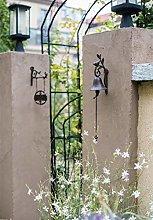 decorazione della porta