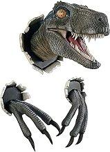 Decorazione Moderna per la Casa di Dinosauri,