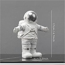 Decorazione murale Figurine, Space Man Figure