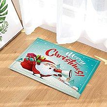 Decorazione natalizia Babbo Natale Regalo di