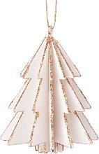 Decorazione natalizia da appendere albero di