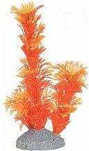 Decorazione pianta per acquario plant color small