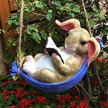 Decorazioni da giardino Animale scultura giardino