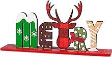 Decorazioni in legno di Natale,Decorazioni