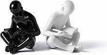 Decoro statua Nordic creativo Semplice Statua