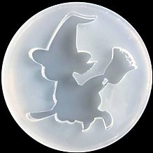 Deendeng - Stampo in silicone per Halloween,