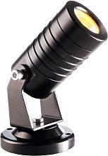 Deko-Light 732058 - Faretto LED da esterno