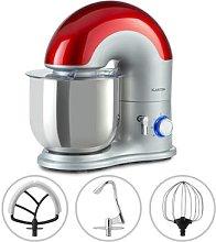 Delfino - Robot da cucina, 1800W, 6 livelli, 7