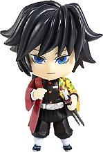 Demon Slayer Tomioka Giyuu Q Version Personaggi