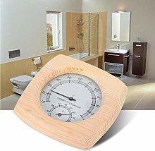 Deror Termometro per Sauna, termometro Digitale