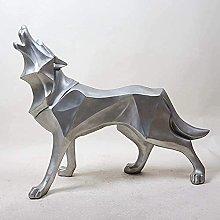 Desktop scultura animale muro scultura scultura