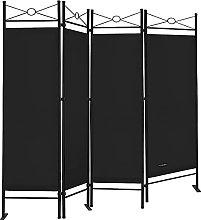 Deuba Divisorio per Ambienti Lucca 180x163cm