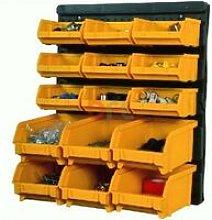 DFL - Pannelli pannello scaffale portaminuterie