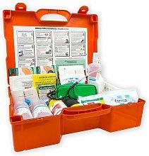 DFL - Valigetta medica cassetta di primo soccorso