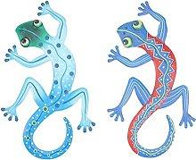 DierCosy Tools Lizard Wall Art Decoration
