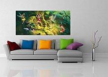 Disney AG Design FTDh 0641 Foto Immagine Wallpaper