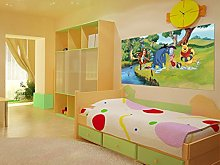 "Disney AG Design Winnie The Pooh Fluss"", Foto"