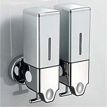 Dispenser di sapone per bagno Perforato / non è
