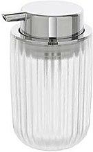 Dispenser per Sapone in Plastica colore Bianco