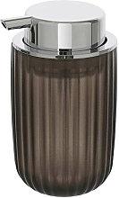 Dispenser Sapone in Plastica colore Nero modello