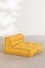 Divano Centro per sofà componibile Dhel Arancia