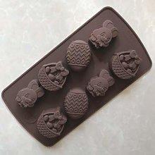 Dizie - Stampo per torta in silicone, stampo per