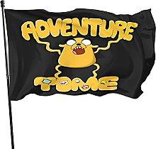 DJNGN Segnala Adventure Time Jake The Dog