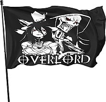 DJNGN Segnala Overlord Decorazioni Party for House