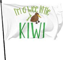 DJNGN Sono un Piccolo Kiwi con Carino Piccolo Kiwi