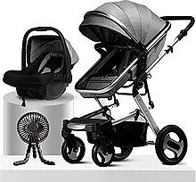 DJRH. Passeggino Seggiolino Auto Combo Baby Trend,