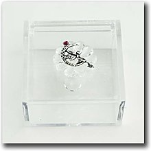 DLM27431 Scatola portagioie in plexiglass Fatina