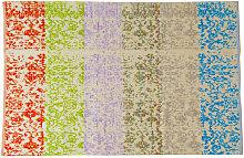 Dmora Tappeto Moderno UTAH, stile Kilim, 100%