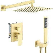 Doccia rubinetto miscelatore set miscelatore bagno