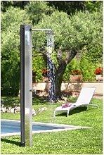 Doccia Solare Modello Niagara Solar Astral Pool