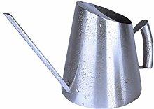 DOITOOL - 1 vaso per irrigazione in acciaio inox,