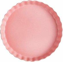 DOITOOL 10 Pollici Tortiera in Ceramica Teglia