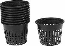 DOITOOL 10Pcs Rete da Giardino in Plastica Vaso