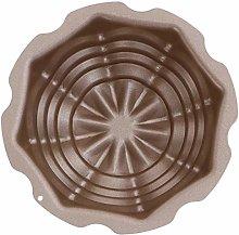 DOITOOL - Stampo da forno in acciaio al carbonio,