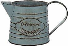 DOITOOL- Vaso per bonsai in latta vintage,