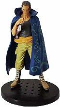 Doll Height 17cm One Piece Anime Redhead One Piece