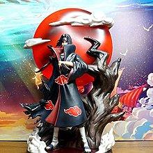 Doll Height 36cm Naruto Uchiha Itachi Shinwu