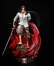 Doll Height 39cm One Piece Standing Posizione