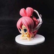 Doll Height 7cm One Piece Second Generazione