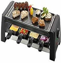 Domo Pietra Grill per Raclette