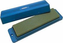 Draper 31696 - Pietra per affilare con scatola